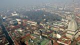 Smog: procura, a Torino mortalità alta