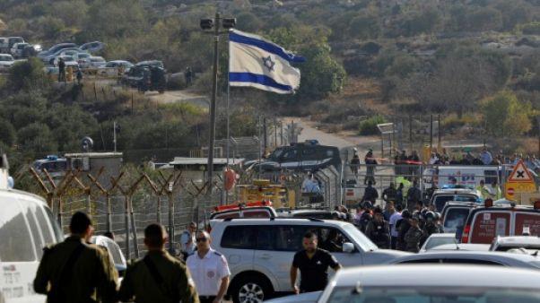 Israël approuve 31 logements pour colons à Hébron, une première depuis 2002