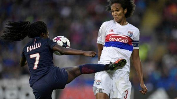 Ligue des champions dames: Lyon, tenant du titre, affronte Kazygurt en 8e