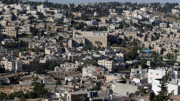 Israel approves building plans for 31 settler homes in West Bank's Hebron