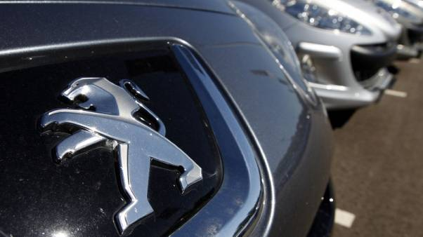 Ford, PSA led European car sales decline in September