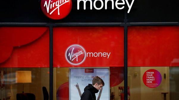 Virgin Money reports gross mortgage lending of 6.5 billion in first nine months