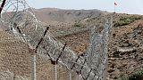 Suspected U.S. drone strike kills five on Pakistan-Afghanistan frontier