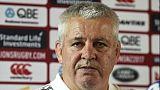 Webb could still change mind over Toulon move - Gatland