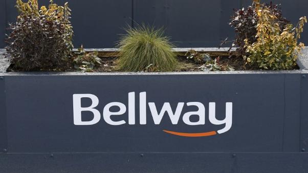 British builder Bellway expects higher prices and sales in 2018