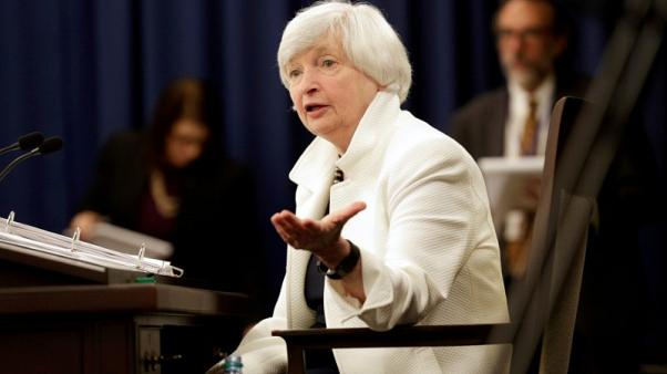 Fed chief speculation takes edge off euro zone bond market rally