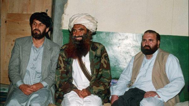 En Afghanistan, le redoutable réseau extrémiste Haqqani