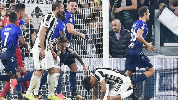 "Juve, Higuain ""grazie ai tifosi"""