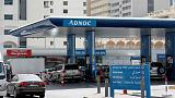 Abu Dhabi's oil company ADNOC considering IPO in some services - CEO