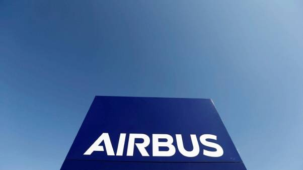 Bombardier confident Airbus deal can resolve U.S tariff issue