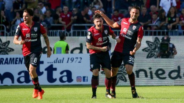 Cagliari, club sceglie nuovo allenatore