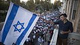 Abu Dhabi, atleti Israele? no bandiera