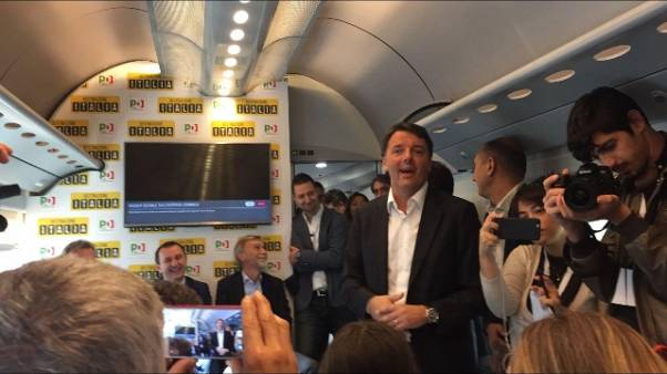 Renzi, serve un nuovo jobs act