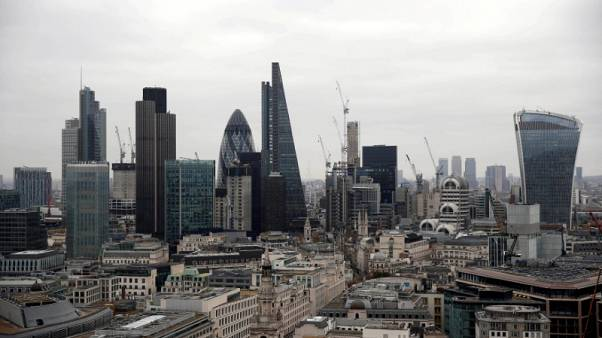 UK should ramp up investment if Brexit hits economy hard - OECD