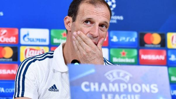 Allegri, Juve può battere Sporting
