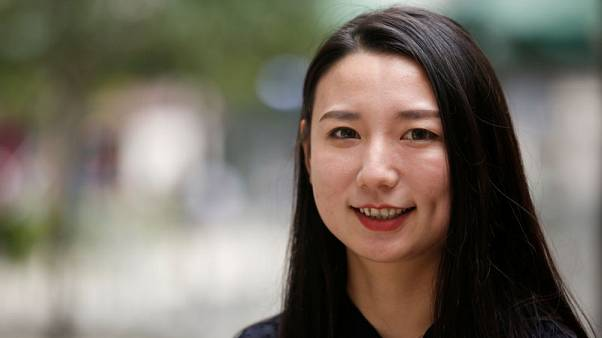Cash and coffee: a young woman's path in a changing China