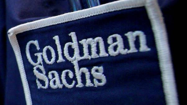 Goldman Sachs quarterly bond trading revenue drops 26 percent