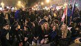Hungary eases pressure on international universities in Soros row