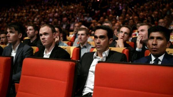 """Tour de France 2018: pour Quintana, """"l'objectif N.1, c'est le Tour"""""""