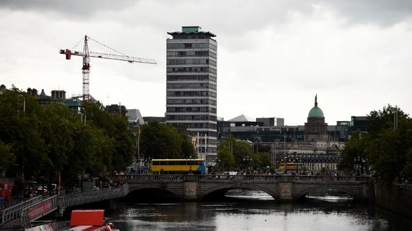More financial firms moving to Dublin over Brexit, Ireland says