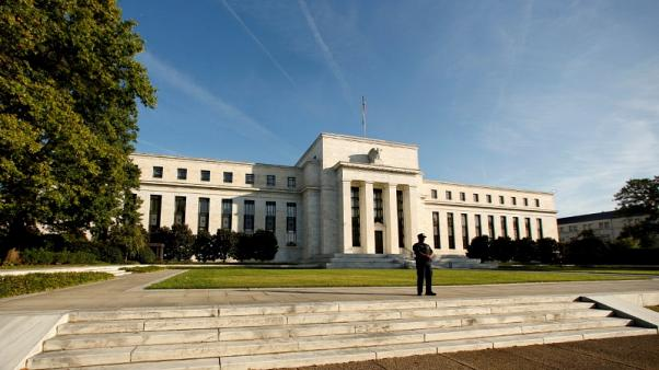 Central bank watching and currency bets