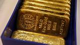 Rapidly rising volumes on LME back its foray into gold