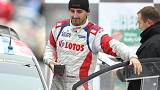 Kubica has 'productive' second test with Williams
