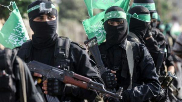 Israël refuse de parler à un gouvernement palestinien sans désarmement du Hamas