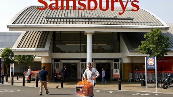 Sainsbury's cutting 2,000 jobs in UK