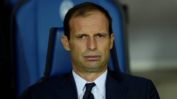 No crisis here, says Juventus coach Allegri