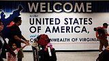 U.S. judge blocks latest Trump travel restrictions