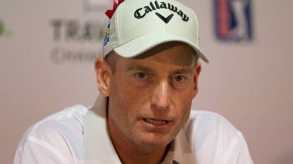 Furyk hopes Tiger will play role on U.S. Ryder Cup team