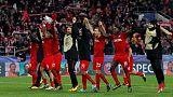 Spartak stun Sevilla 5-1 with four-goal second-half blast