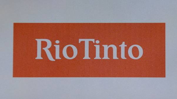 Rio Tinto, former top executives, charged with fraud - U.S. SEC