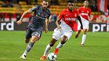 Monaco on the brink after Besiktas defeat