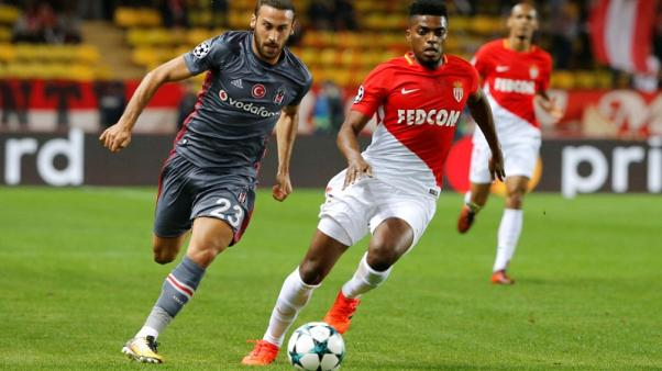 Monaco on the brink after Besiktas defeat
