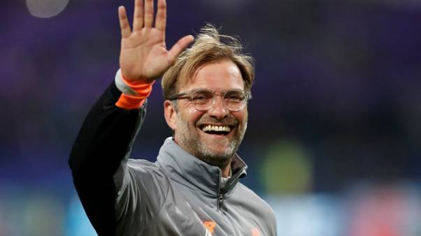 Klopp's Liverpool send timely reminder of attacking brilliance