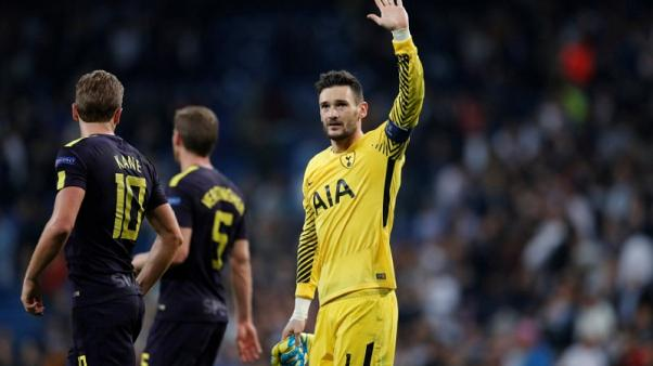 Madrid draw a huge step forward for Pochettino's Spurs