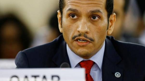 Qatar suggests Gulf crisis hurts fight against Islamic State - CNBC