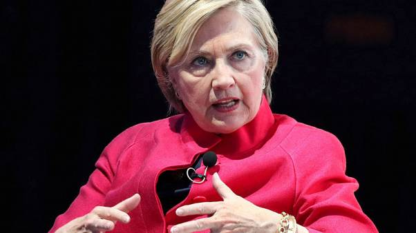 """Hillary Clinton says U.S. threats of war with North Korea """"dangerous, short-sighted"""""""