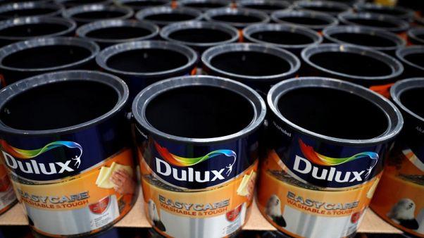 Akzo Nobel third-quarter operating profit misses analysts' estimates