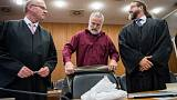 Swiss man stands trial in Germany on spying charges