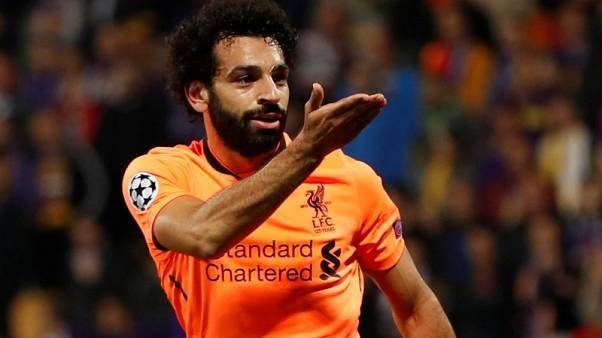 Liverpool must extend goalscoring form, says Salah
