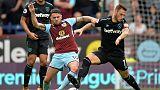 West Ham must beat Brighton after Burnley heartbreak - Reid