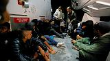 Smugglers offer new routes to Europe for jobless Tunisians