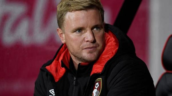 Bournemouth getting back to their best, says Howe