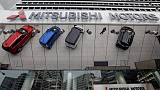 Mitsubishi Motors checking how Kobe Steel parts affected by false data