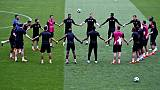 Ligue des champions: PSG, Barça, MU, Chelsea: quatre groupes, quatre sans-faute?