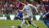 Ligue des champions: Hazard veut profiter de la Roma pour enfin briller