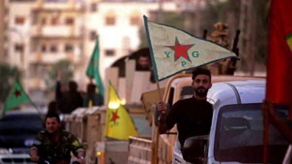 Raqa, Kirkouk: le problème kurde de Washington